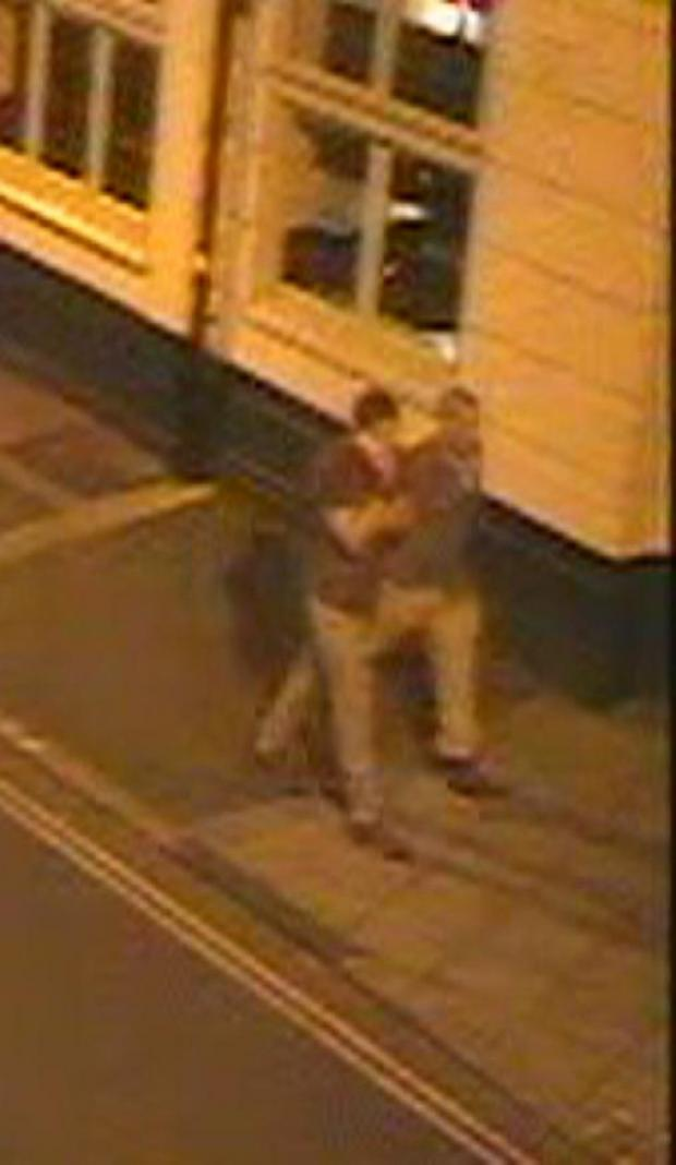 Chelmsford: Urim Rama murder: Do you recognise these men?