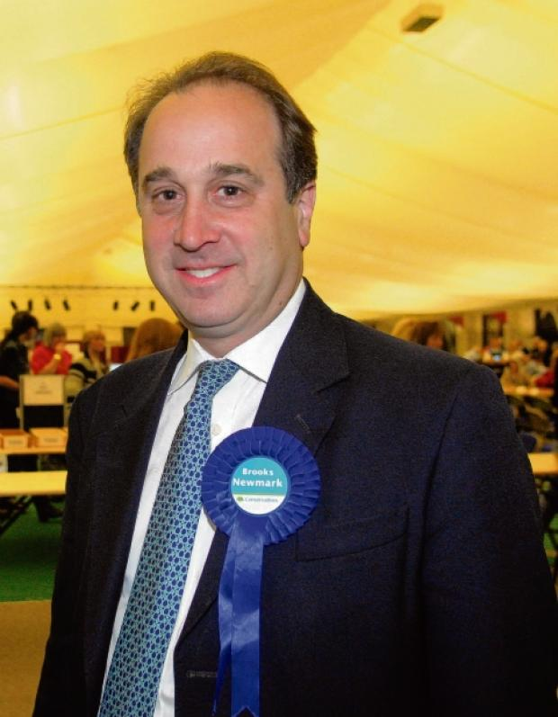 Braintree: MP vows to keep tweeting after losing Government position