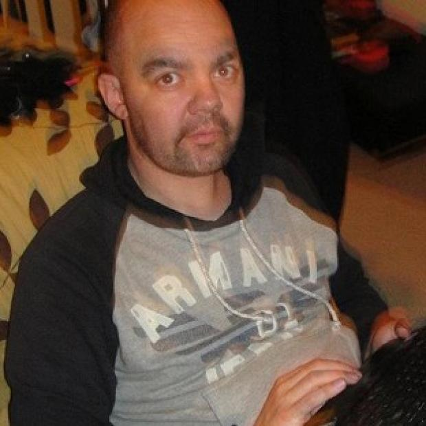 Anthony Grainger, 36, died of a single gunshot wound fired by an armed police officer (IPCC/PA)