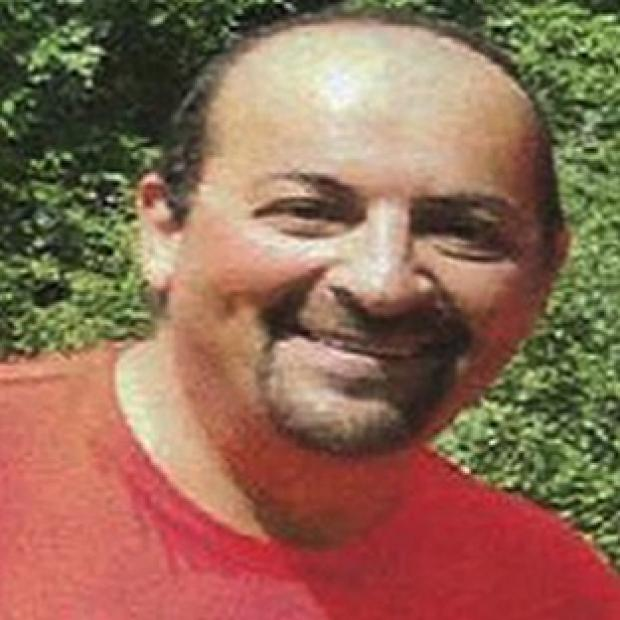 Hany Nabil Mustapha 46, from Kingston-upon-Thames, south-west London, has gone missing from his yacht (Dorset Police/PA)