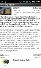 Braintree and Witham Times: goin property app image 2
