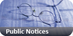 Braintree and Witham Times: public notices classified