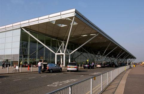 Essex: Boris names Stansted Airport as possibility for expansion