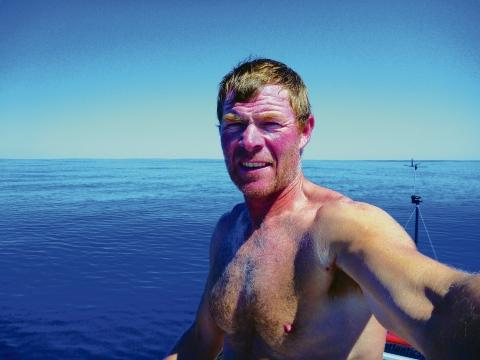 Braintree: Solo rower Charlie Pitcher ready for world record Atlantic crossing attempt
