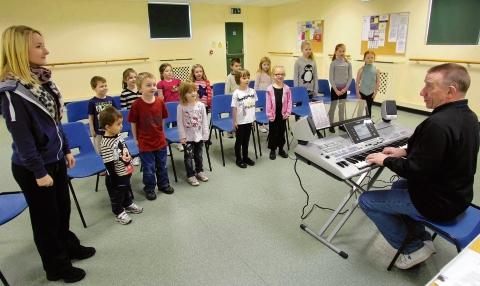 Braintree: Young actors learn from West End stars