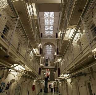 More then a thousand foreign offenders are being detained in prison after their sentences have finished