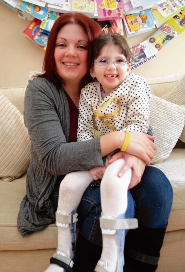 Witham: Ella to appear on Jeremy Kyle Mother's Day Special