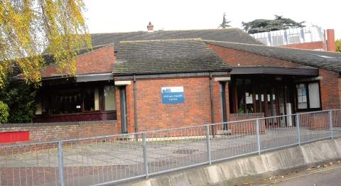 Witham: Inspectors identify health centre failings