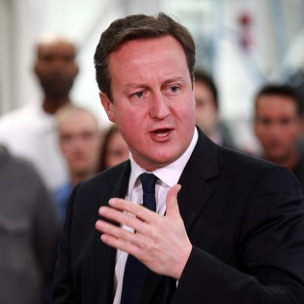 Sources indicated that David Cameron would deliver real-terms rises in the MoD budget after 2015