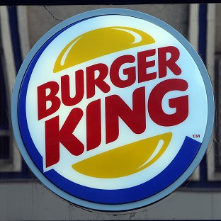 Burger King to open A12 branch