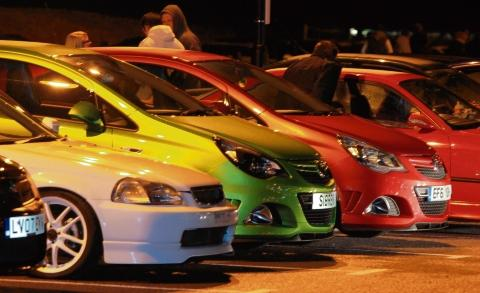 Braintree: 'Boy racers' spark further resident unrest