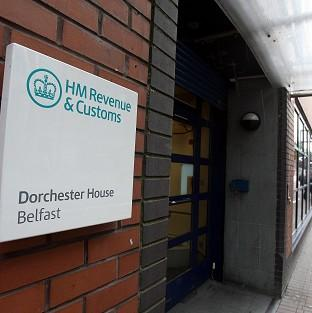 It will be 'challenging' for the HMRC to make deeper budget cuts, according to the NAO