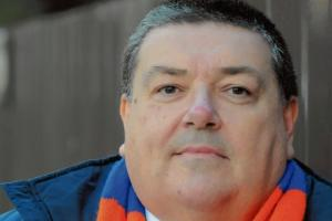 Braintree Town chairman is prepared to be patient as Quinton looks to turn Iron's fortunes around