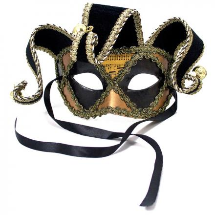 Masquerade ball in aid of PARC Essex