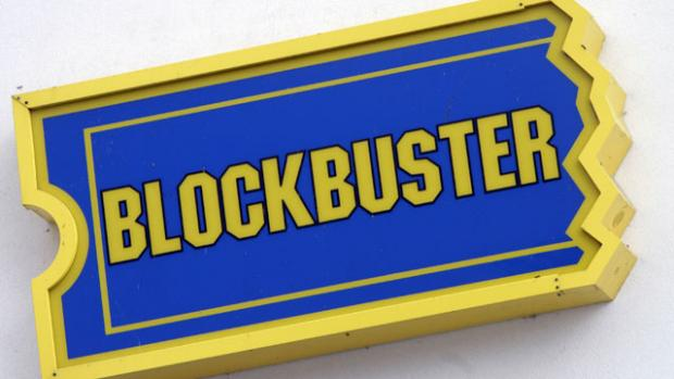 Morrisons have bought 49 Blockbuster stores