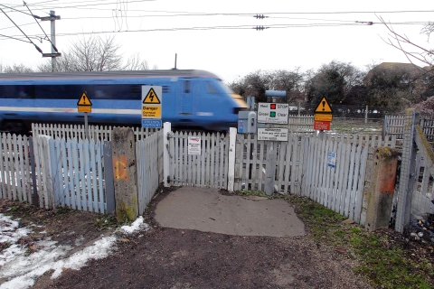 Witham: Plans for bridge over death crossing still on schedule