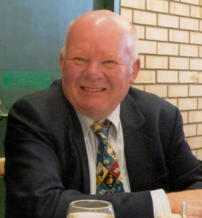Braintree: Tributes paid for former parish councillor