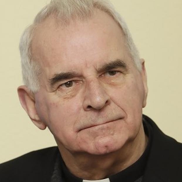 Cardinal Keith O'Brien is facing allegations from three priests and a former priest