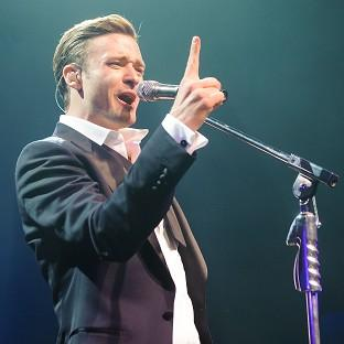 Braintree and Witham Times: Headliner Justin Timberlake