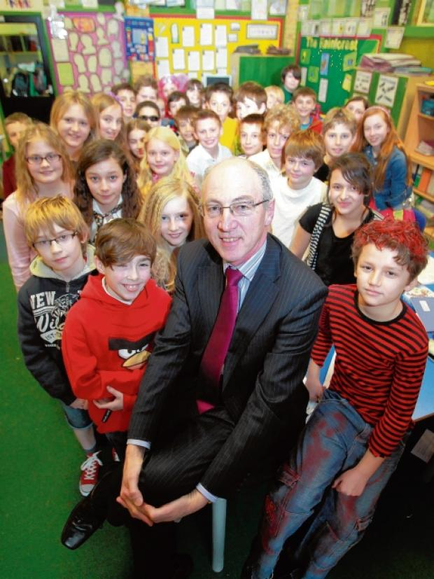 Braintree: Headteacher to retire after 21 years