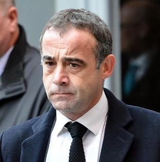 Michael Le Vell will appear at Manchester Crown Court under his real name of Michael Turner