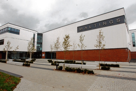 The Maltings Academy