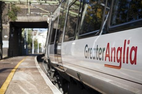 Witham woman, 53, killed by train last night