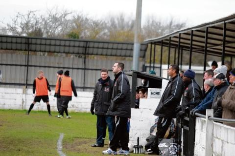Witham looking to regain momentum