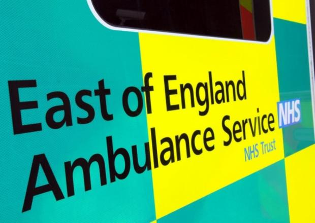 Braintree and Witham Times: Ambulance service is improving but is still failing patients