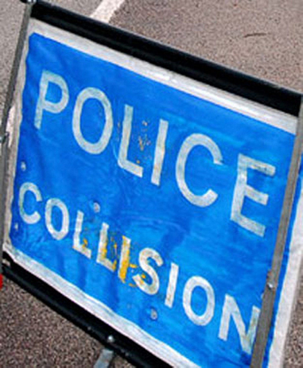 A12 closed due to serious accident