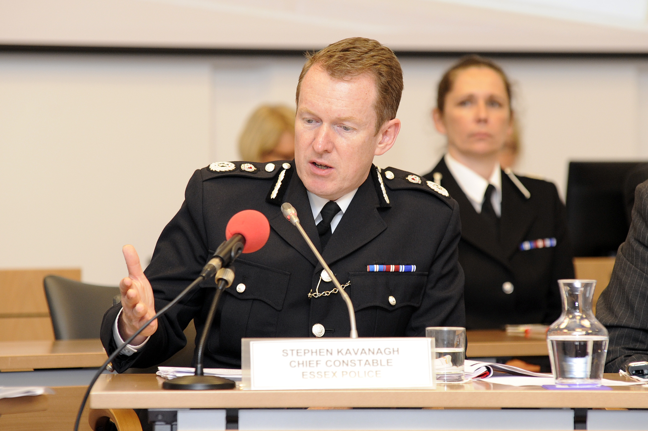Police determined to win hate crime battle