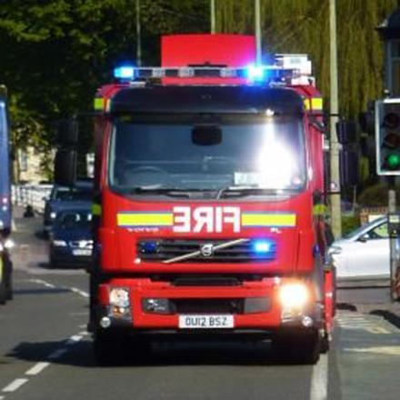 Investigation to take place into Witham house fire