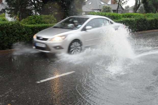 Environment Agency issues flood alerts for Braintree district