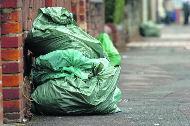Bin collection shake-up could save council £200k