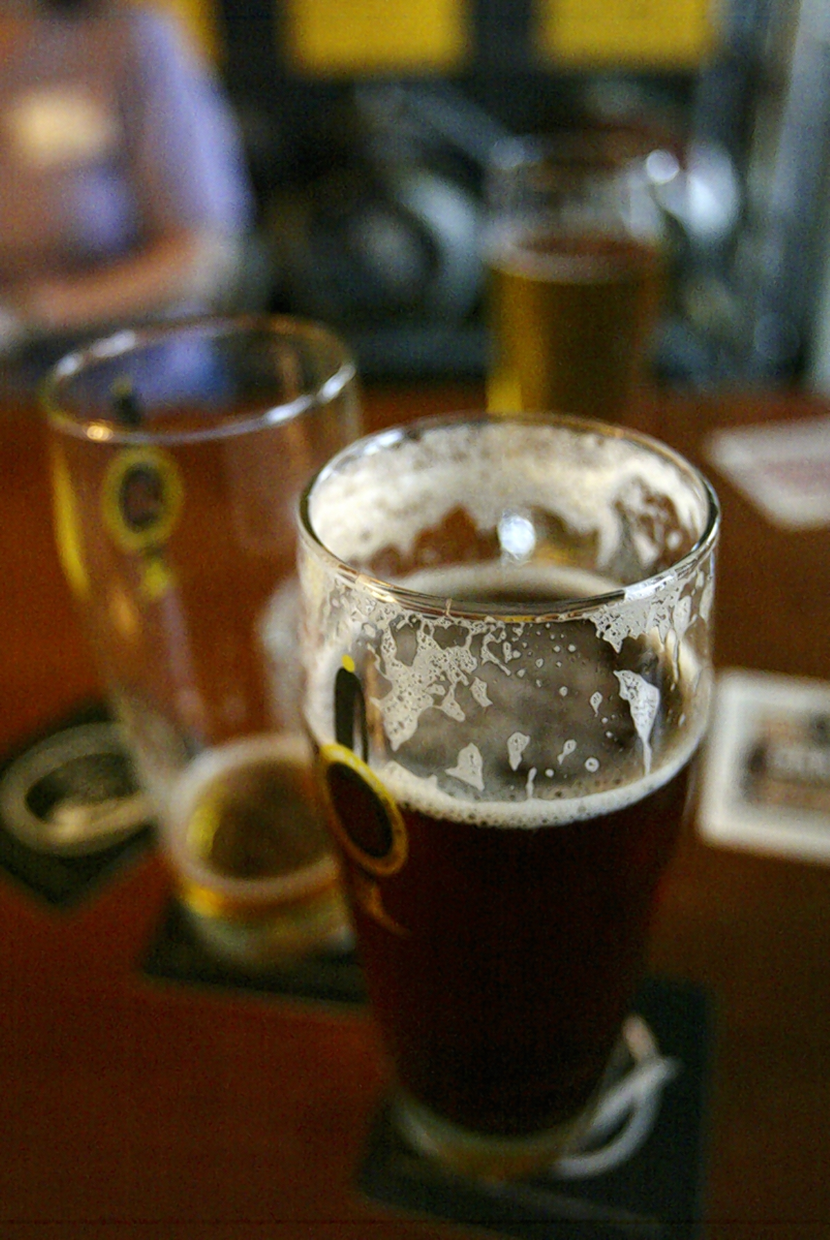 Area's pubs buck the closure trend