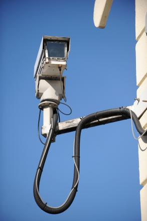 CCTV coverage could be scaled back in Witham as town budget is decided