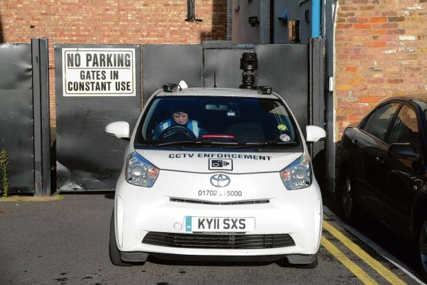Spy cars to hit streets in bid to combat dangerous school parking
