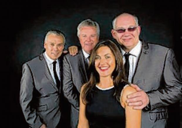 Braintree and Witham Times: Rock around the sixties with The New Honeycombs