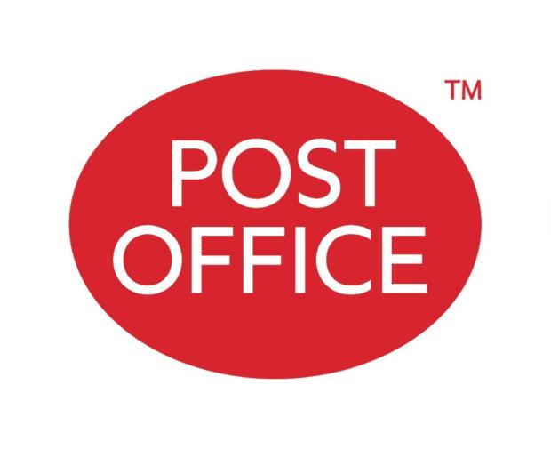 Post office to close for refurb