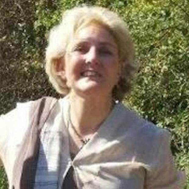 Braintree and Witham Times: Valerie Graves was found dead with serious head injuries.