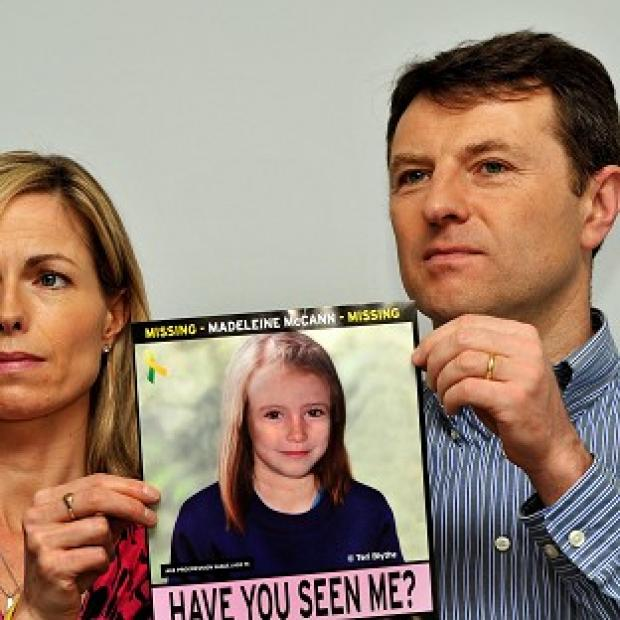 Braintree and Witham Times: Kate and Gerry McCann have been refused permission to give evidence in a libel trial, a source said.