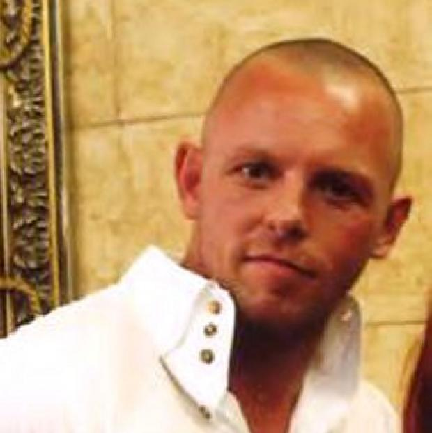 Braintree and Witham Times: Mark Denton died in hospital after he was seriously injured at a party in Hartlepool