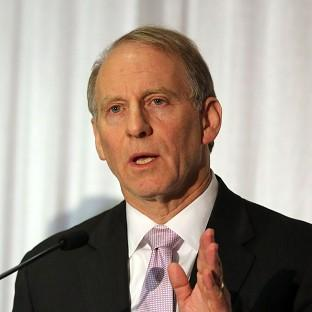 Dr Richard Haass said his proposals would lea