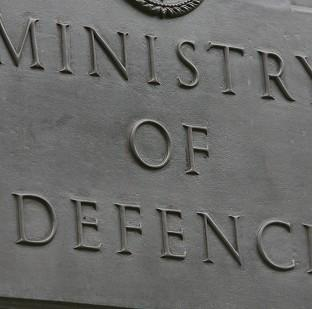 Braintree and Witham Times: A highly-paid civil servant with the Ministry of Defence has been suspended on full pay