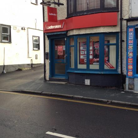 Masked teens tried to rob Witham bookmakers after pressure from stepfather