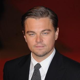 Leonardo DiCaprio plays stockbroker Jordan Belfort in Martin Scorsese's Wolf Of Wall Street