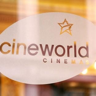 The Cineworld merged group will have nearly 2,000 screens.