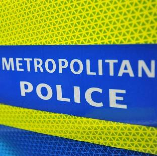 The Metropolitan Police have charged a  police community support officer with rape