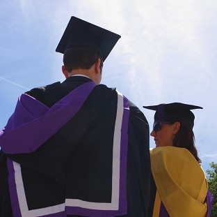 Graduate recruitment set to rise