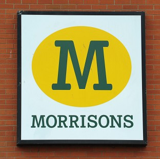 Morrisons announced a link-up with Ocado for internet deliveries last year